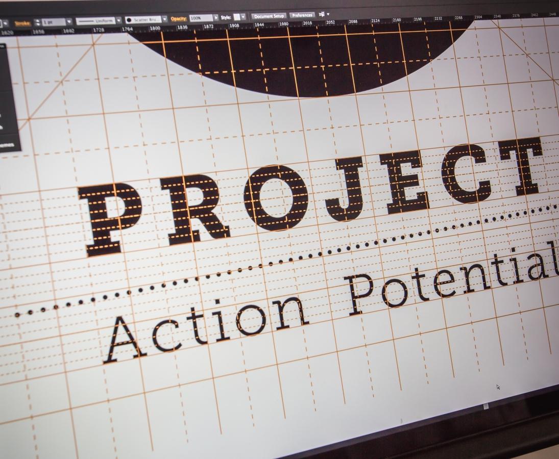 N Project – Logo